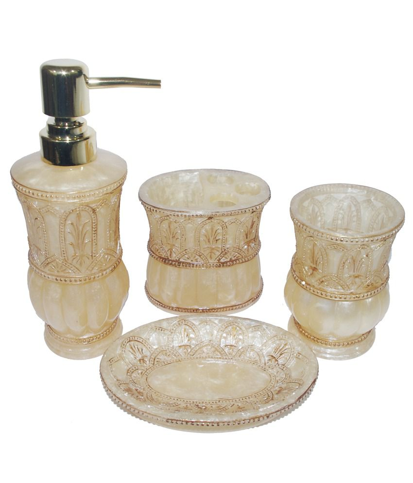 Gran 17 best price in india on 6th april 2018 dealtuno for Bathroom accessories set india