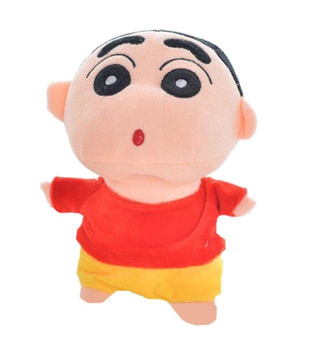 kuhu creations shin chan plush toy as children s gift buy kuhu