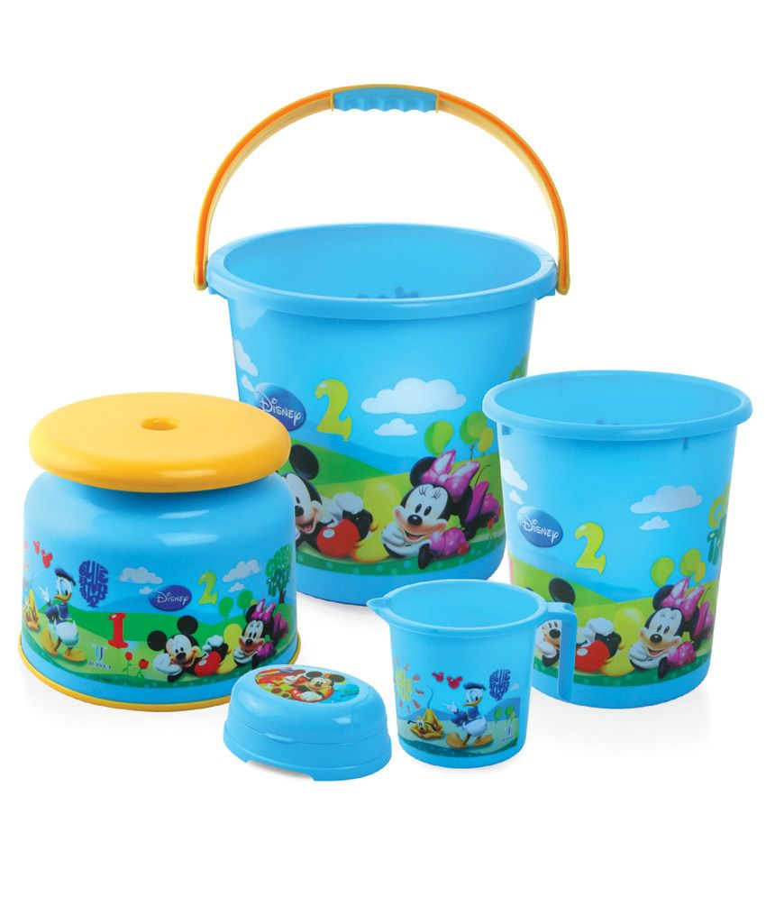 joyo disney kid s special bathroom set mickey friends