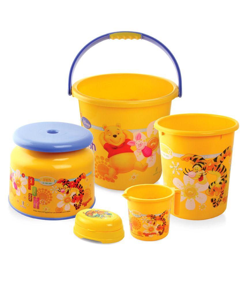 Joyo Disney Kid S Special Bathroom Set Winne The Pooh 5