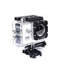 Photodealzindia Sj4000 Wifi Gopro Style Action Camera Sports Hd Dv Dvr : Silver