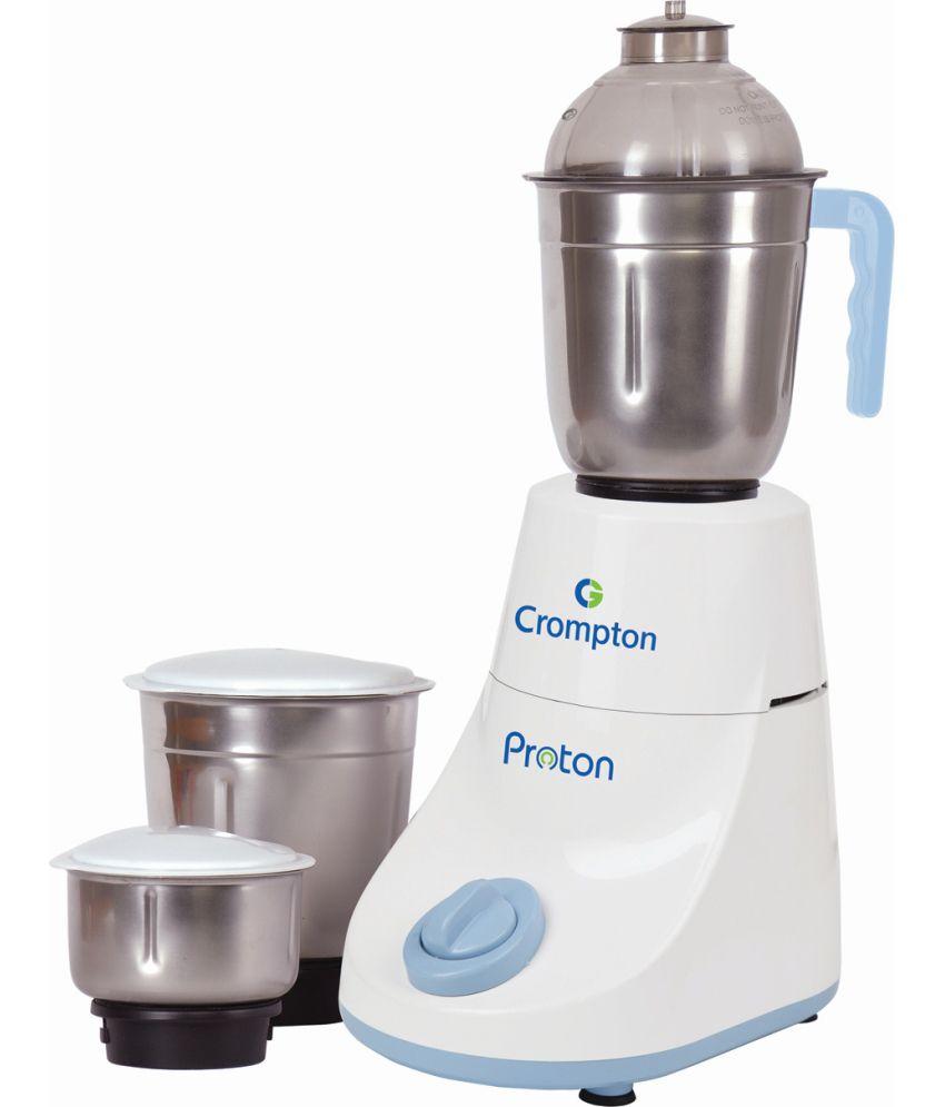 Proton Mixer Grinder