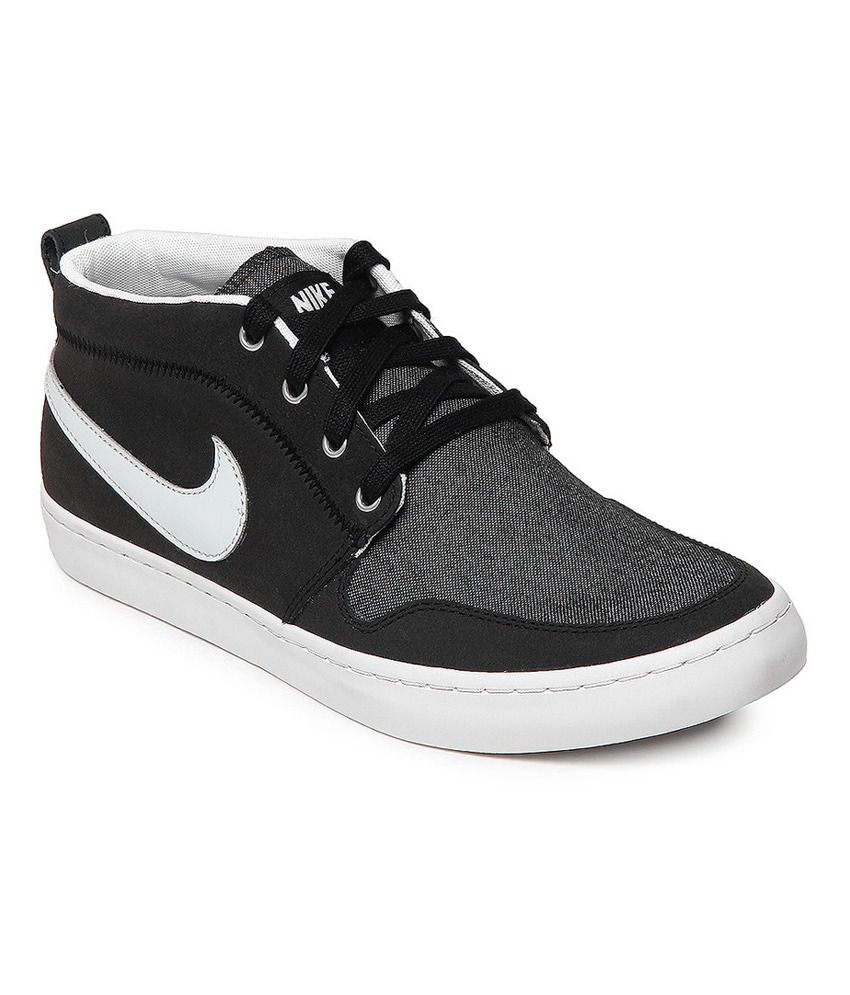 cheap nike canvas shoes in india