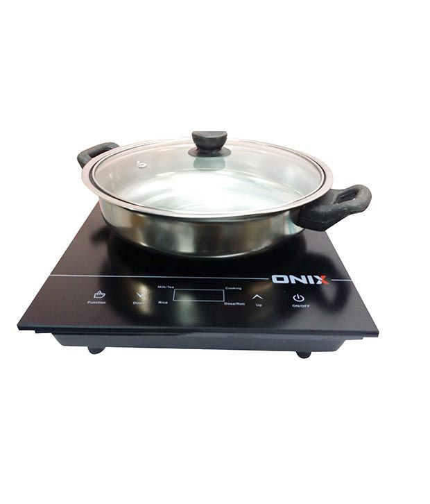 Onix 446 Induction Cookers