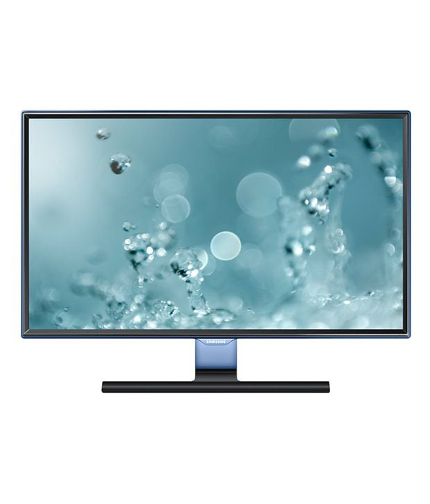Samsung LS24E390HL/XL - 56.94cm (23.6) LED Monitor With HDMI Port