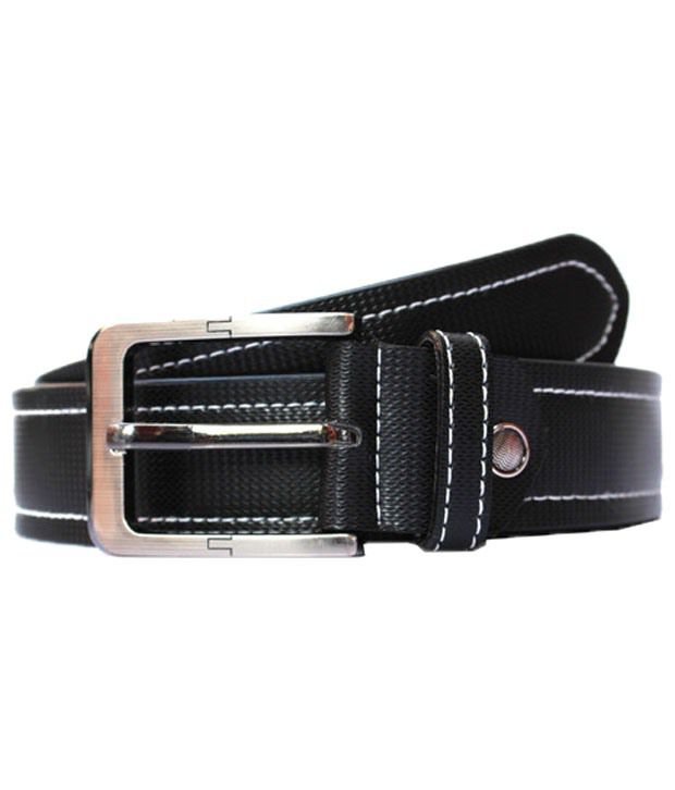 Winsome Deal Splendid Casual Black Belt