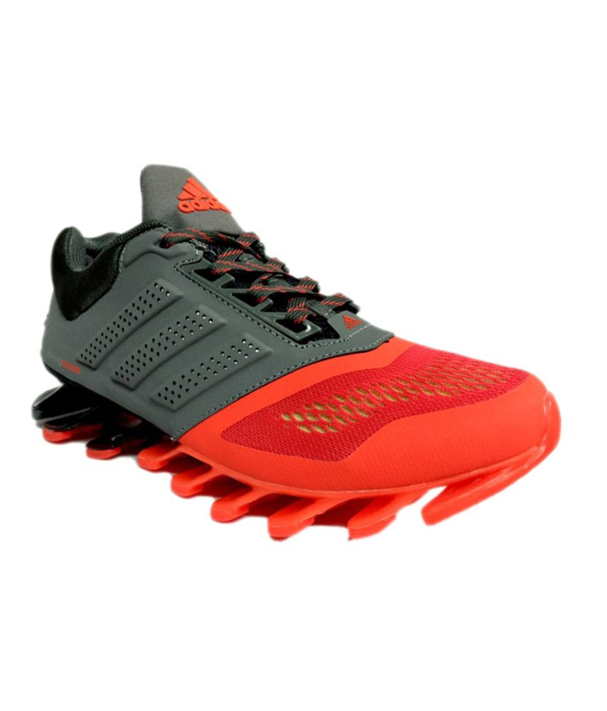 huge selection of d51ca 34ce7 Adidas Springblade Drive 2.0 Running Sport Shoes - Buy Adidas Springblade  Drive 2.0 Running Sport Shoes Online at Best Prices in India on Snapdeal