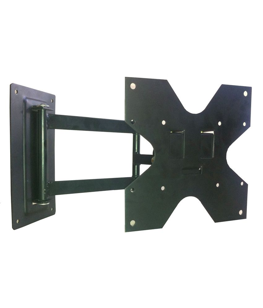 lcd led plasma tv swivel bracket world type movable wall mount with vat paid bil ebay. Black Bedroom Furniture Sets. Home Design Ideas