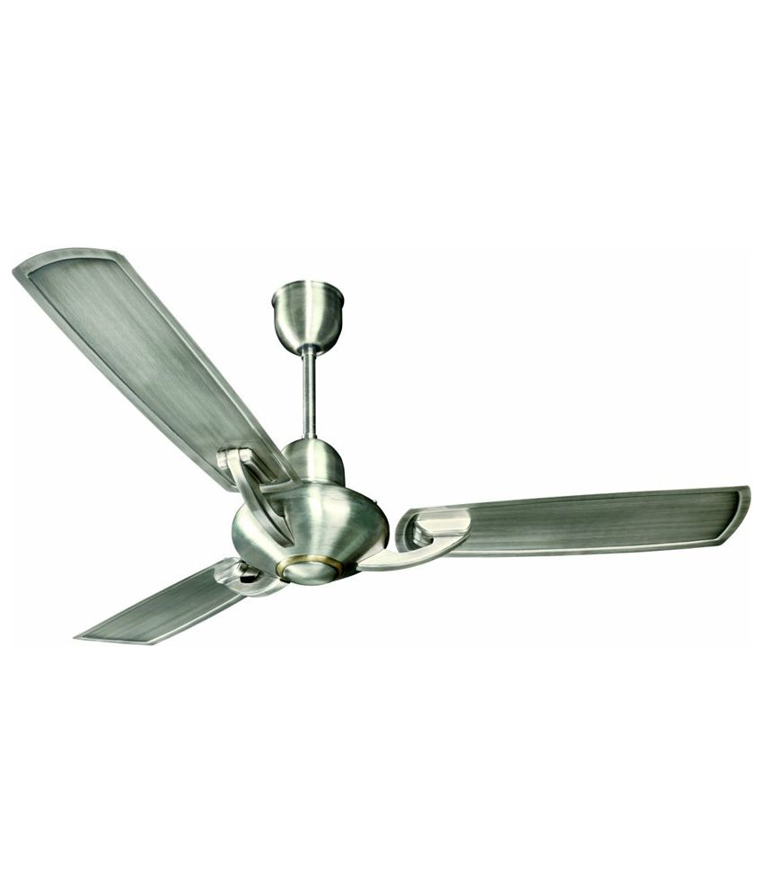 Crompton Greaves 48 Inches Triton Ceiling Fan Brushed