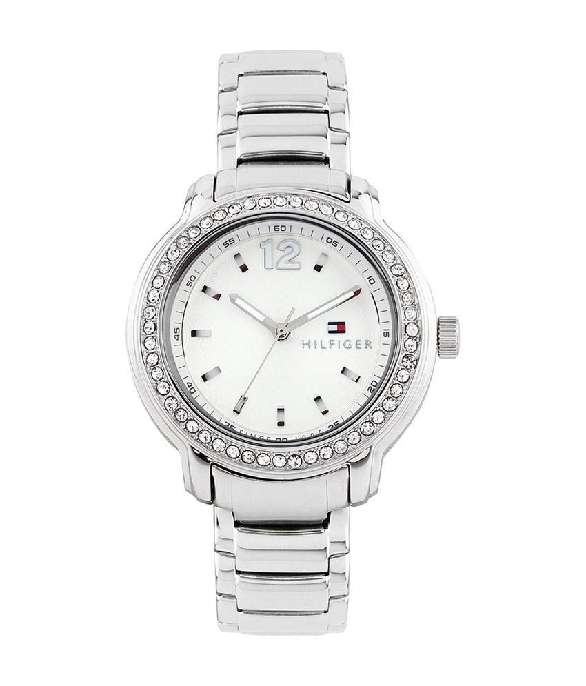 2c804630 Tommy Hilfiger TH1781469 Women's Watch Price in India: Buy Tommy Hilfiger  TH1781469 Women's Watch Online at Snapdeal
