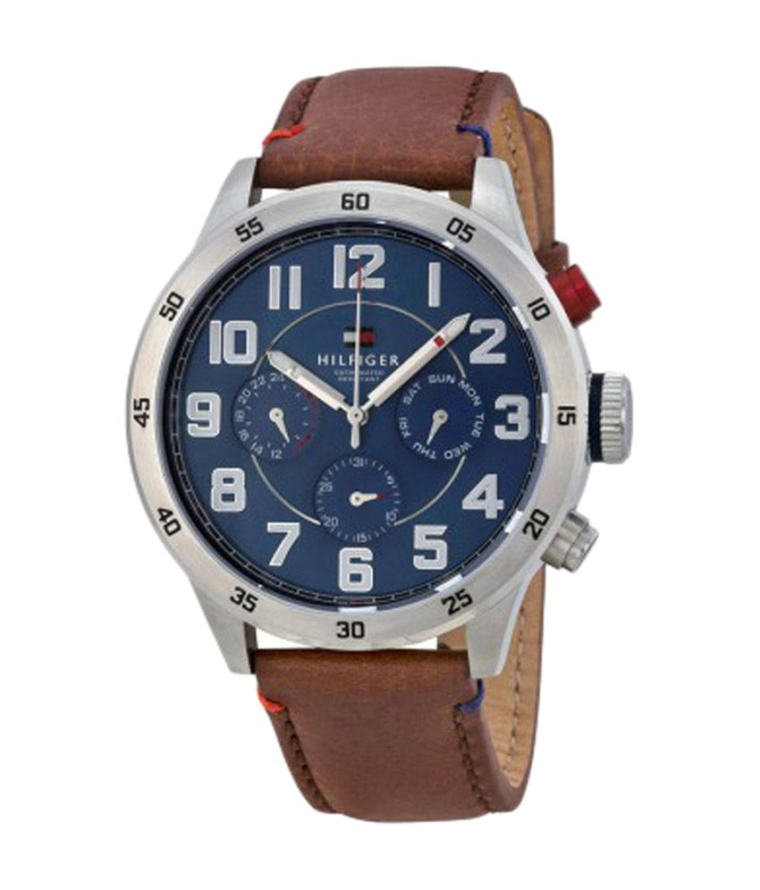 Tommy Hilfiger Th1791066 Men S Watch Buy Tommy Hilfiger Th1791066