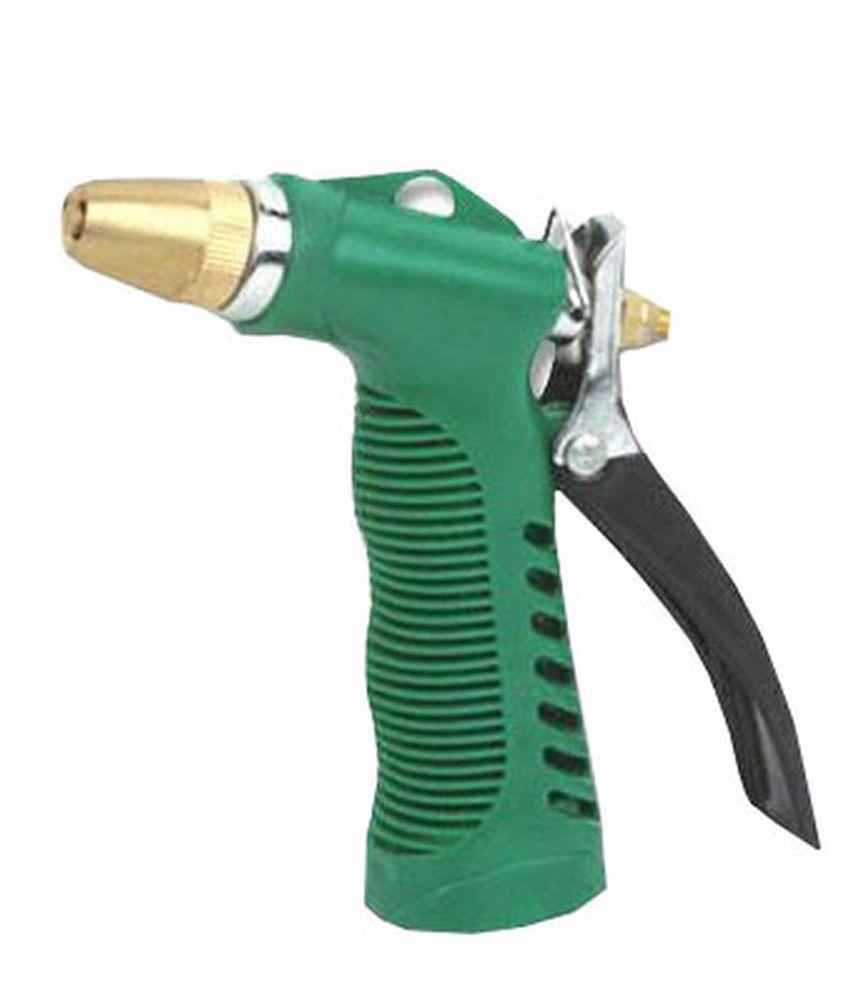 Water Spray Gun For Car Wash India