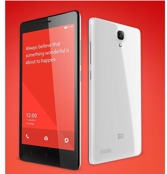 Xiaomi ( 8GB , 2 GB ) White: Price, Reviews, Specification