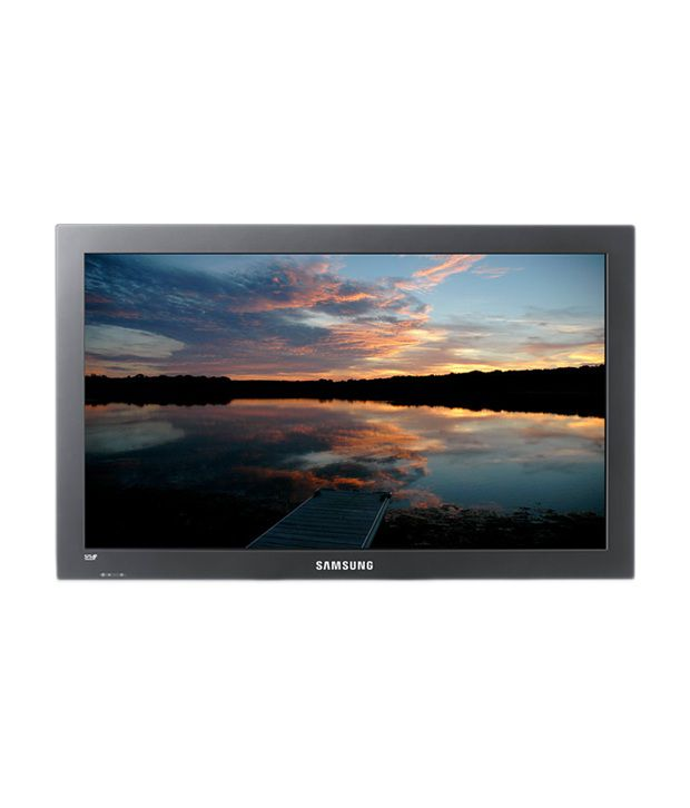 Samsung Lh32hbslbc-xl 32 Inch Professional Lcd Screen With Inbuilt Pc