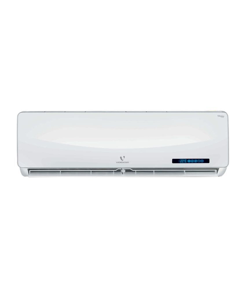 Videocon VSB53.WV1-MDA 1.5 Ton 3 Star Split Air Conditioner