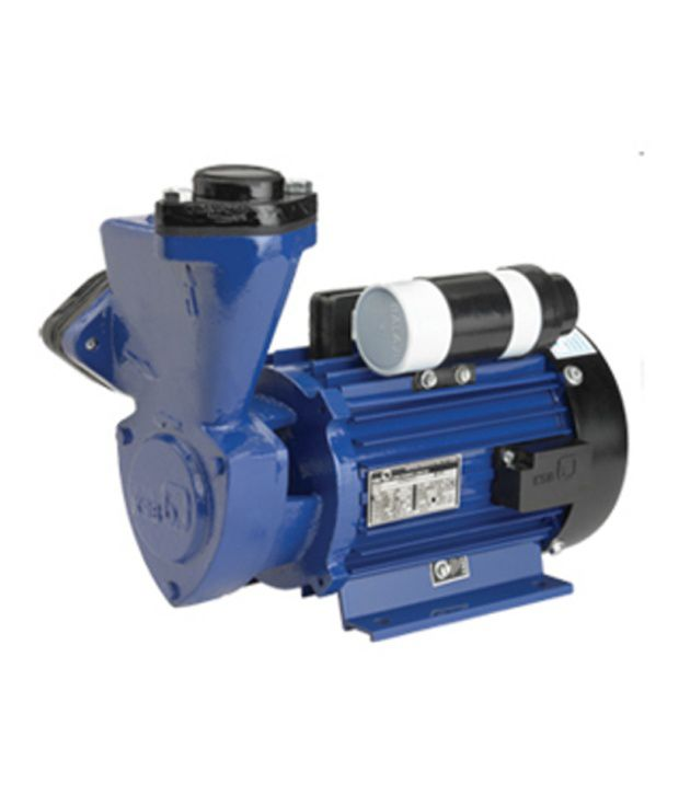 Buy ksb hydrobloc 1hp domestic water pump online at low for Jet motor pumps price