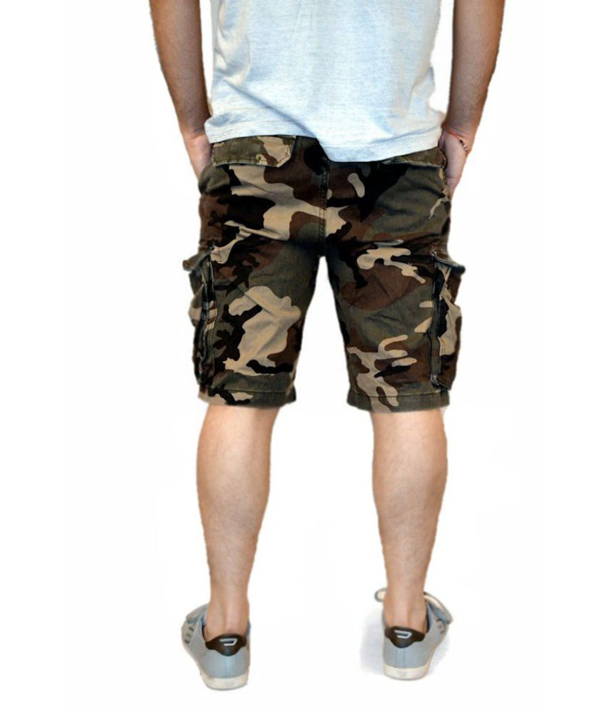 cf0320926b Old Navy Camouflage Men's Military print Shorts - Buy Old Navy Camouflage  Men's Military print Shorts Online at Low Price in India - Snapdeal