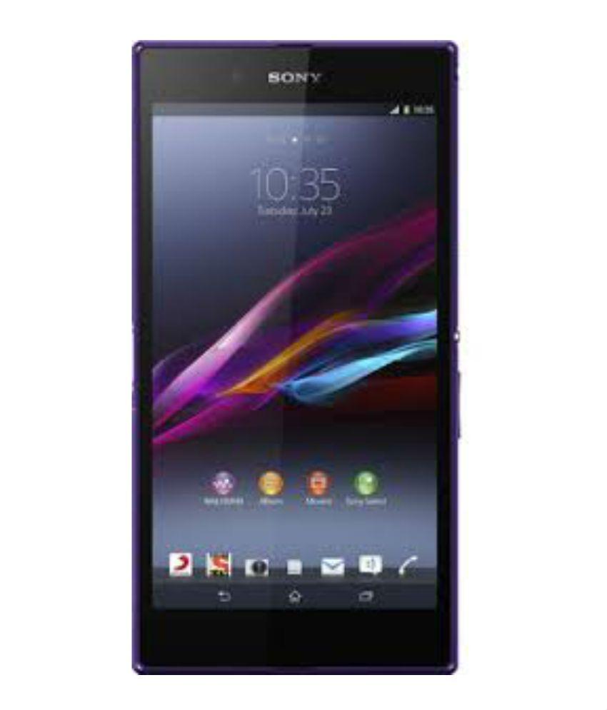 Xperia Z Ultra Price Sony Xperia Z U...