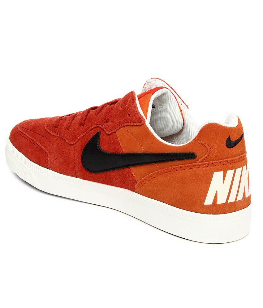 Nike Red Lifestyle Shoes - Buy Nike Red Lifestyle Shoes Online at ...