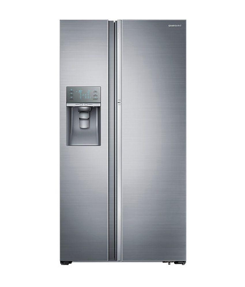 Atemberaubend Samsung Kühlschränke Side By Side Ideen - Die ...