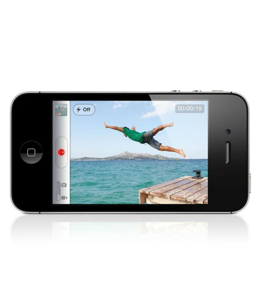 Risultati immagini per iphone 4s black