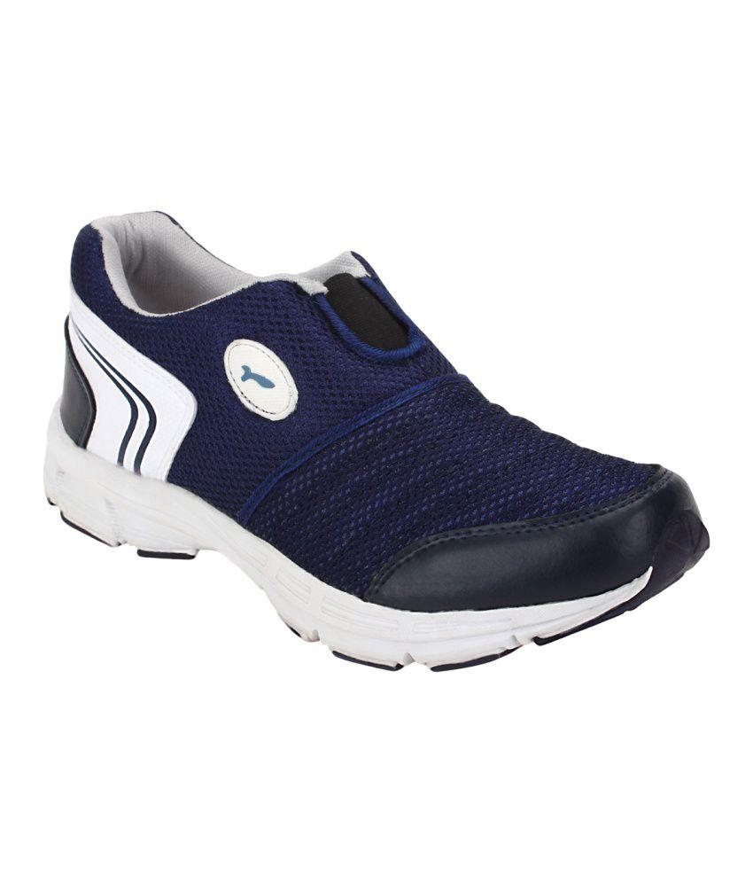 Wsl Rocks Elegant Running Shoes