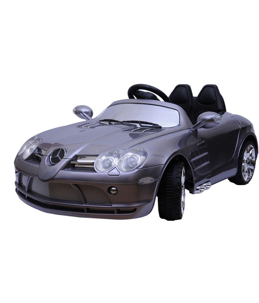 Happy Kids Officially Licensed Mercedes Benz Slr Mclaren Battery
