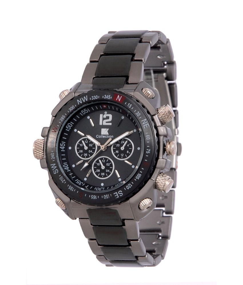 silver strap accessories chad basicthread watch superbalist watches original chain men com