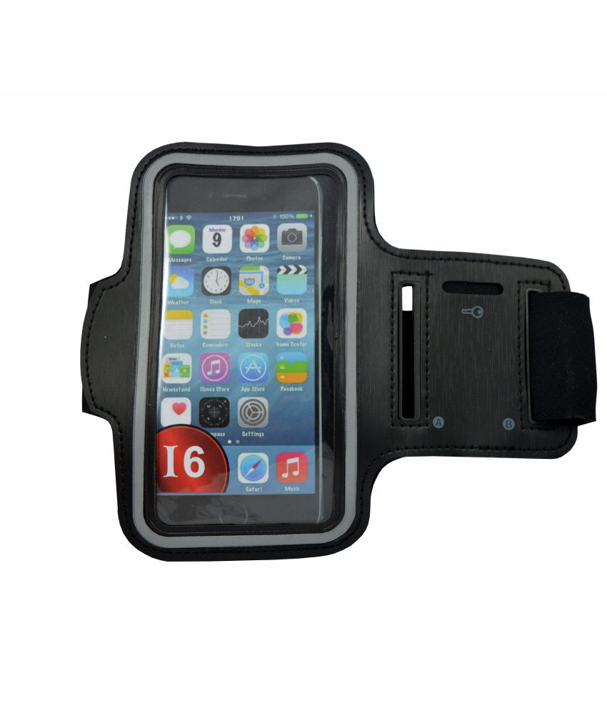 newest collection dbc7d 05b84 Skoot Running & Exercise Gym Sportband Arm band Case for Apple iphone 6