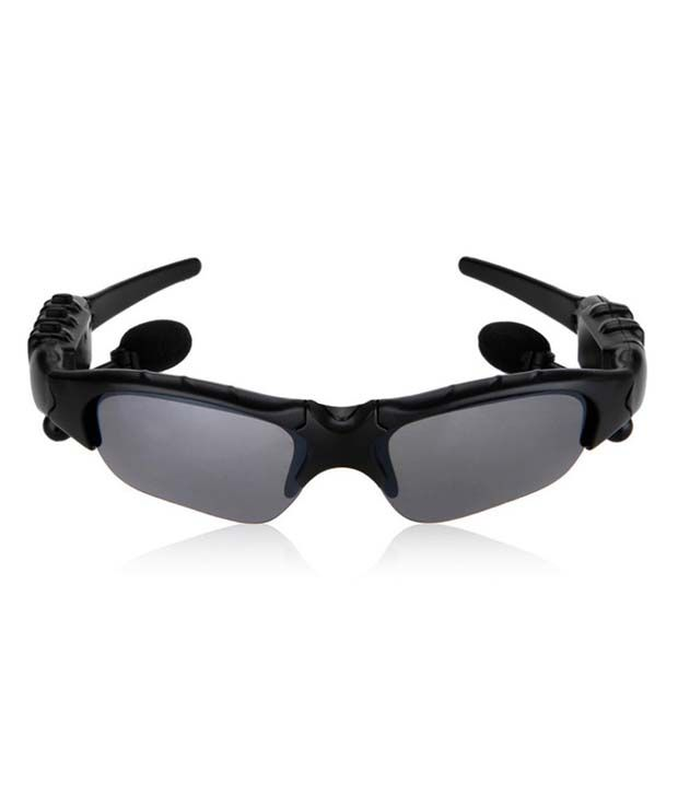 b551c51449 ... Headset Polarized Driving Sunglasses  Buy Sports Stereo Wireless  Bluetooth Headset Polarized Driving Sunglasses Online at Low Price in India on  Snapdeal
