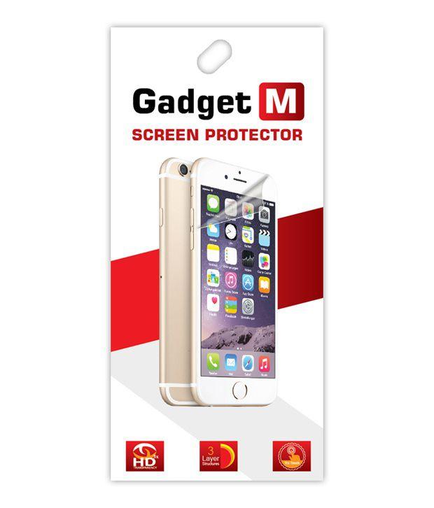 Nokia Lumia 720 Matte Screen Guard by GadgetM