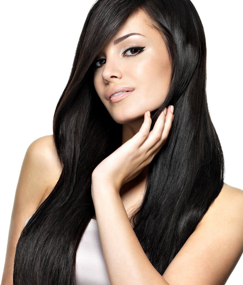 Image result for natural straight hair