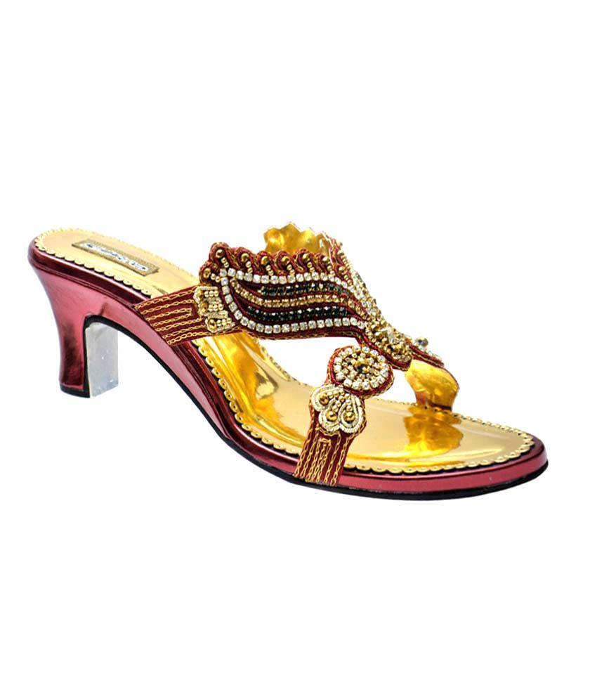 SAFCO Bridal Slipon