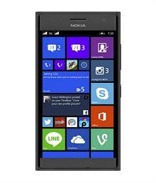 Nokia Lumia 730 Dual SIM 8GB Dark Grey