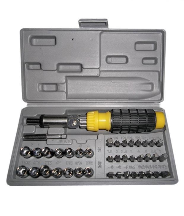 Aiwa-BBrass-41-Pcs-Tool-Kit-Ratchet-Screwdriver