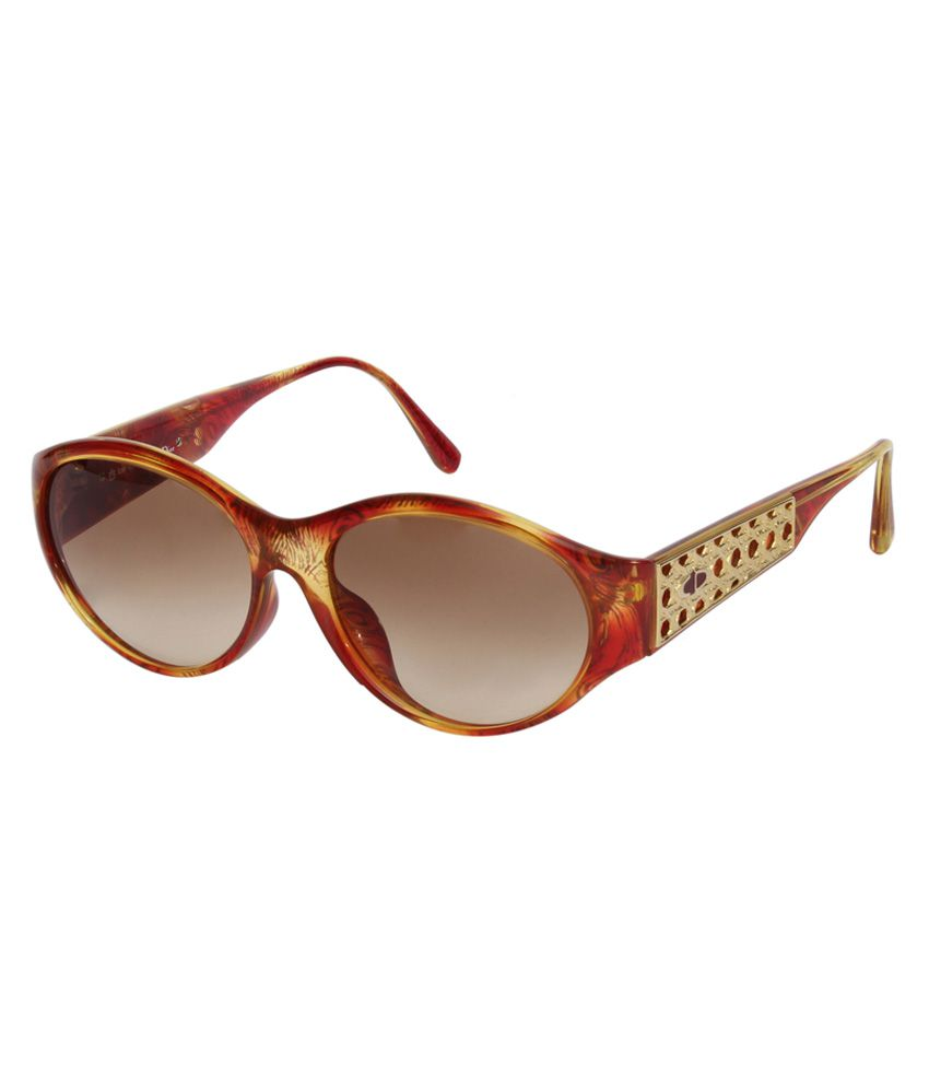 5b86b8daa55 Christian Dior Vintage Women s Sunglasses - Buy Christian Dior Vintage  Women s Sunglasses Online at Low Price - Snapdeal
