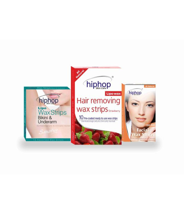 Hiphop Hair Removing Wax Strips For Women Buy Hiphop Hair