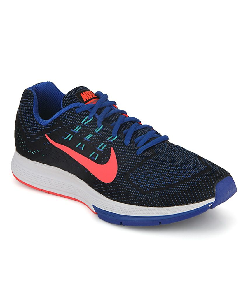 Nike Air Zoom Structure 18 Multi Sport Shoes ...