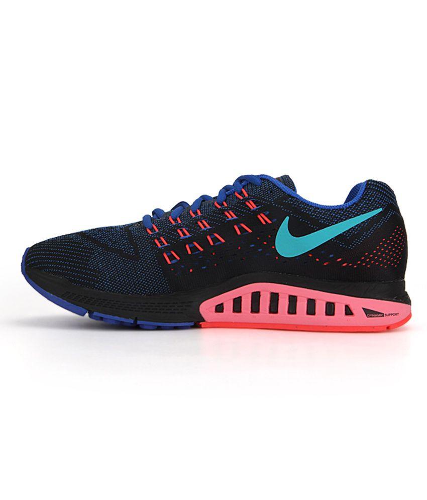 Nike Zoom Structure Aire 19 De Ancho Microondas uojMJb