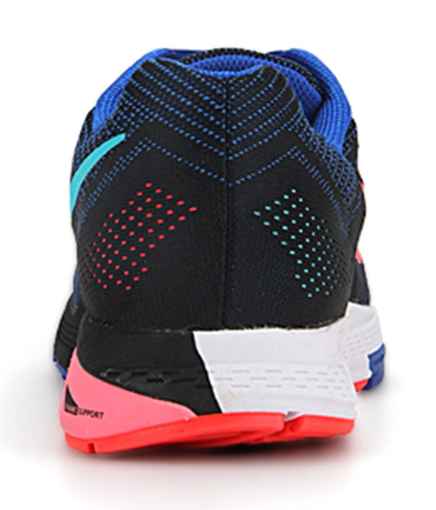 Nike Zoom Structure Aire Curso De Repaso 18 Identificación aWzdn