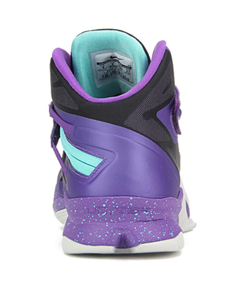 Zoom Viii Nike Soldier Shoes Sport Blue dwqRaq fba0f84d0c1