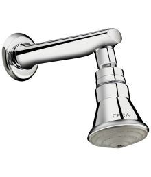 Cera CQ140 Overhead Shower With Revolving Joint & Shower Arm