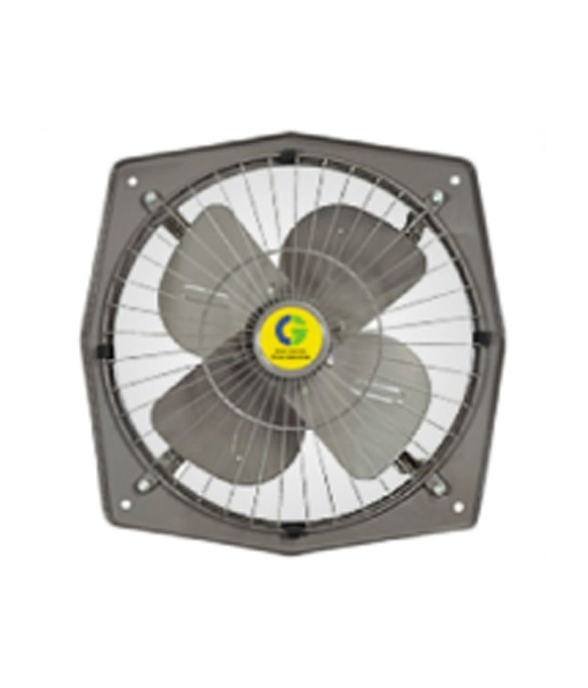 Crompton Greaves Trans Air 4 Blade (225mm) Exhaust Fan
