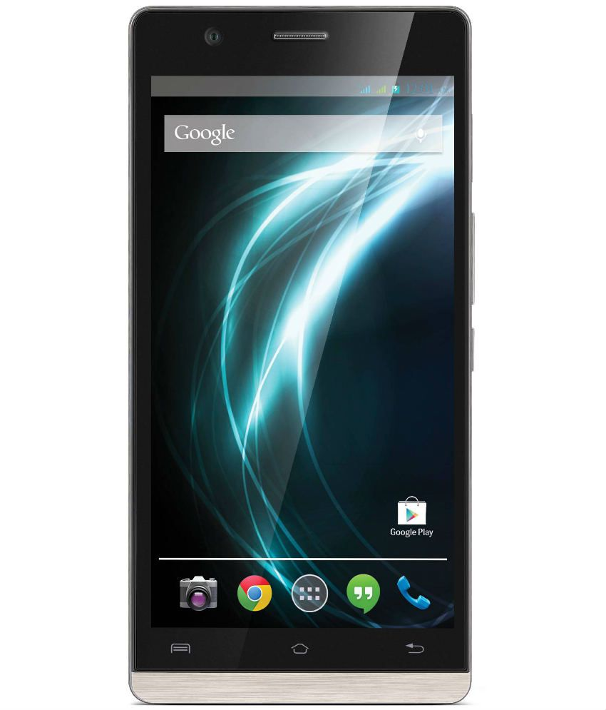 Lava Icon - Buy Lava Icon Online at Best Prices in India on Snapdeal