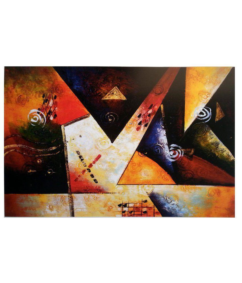 Elixir Arts Matte Laminated & Framed Art Prints