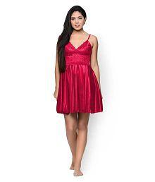 fff950274e93 Klamotten Nightwear  Buy Klamotten Nightwear Online at Best Prices ...
