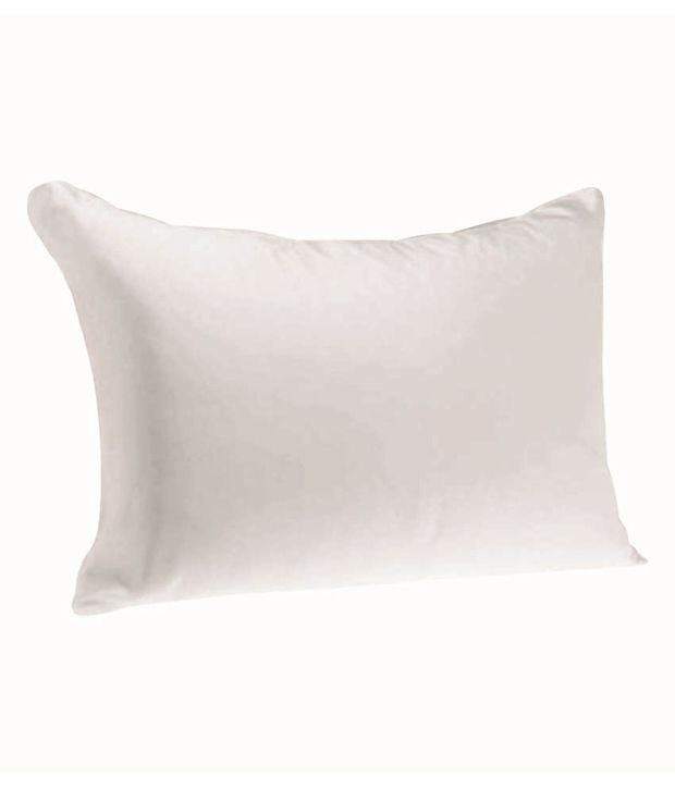 Jdx White Hollow Fibre Very Soft Pillow-40x61