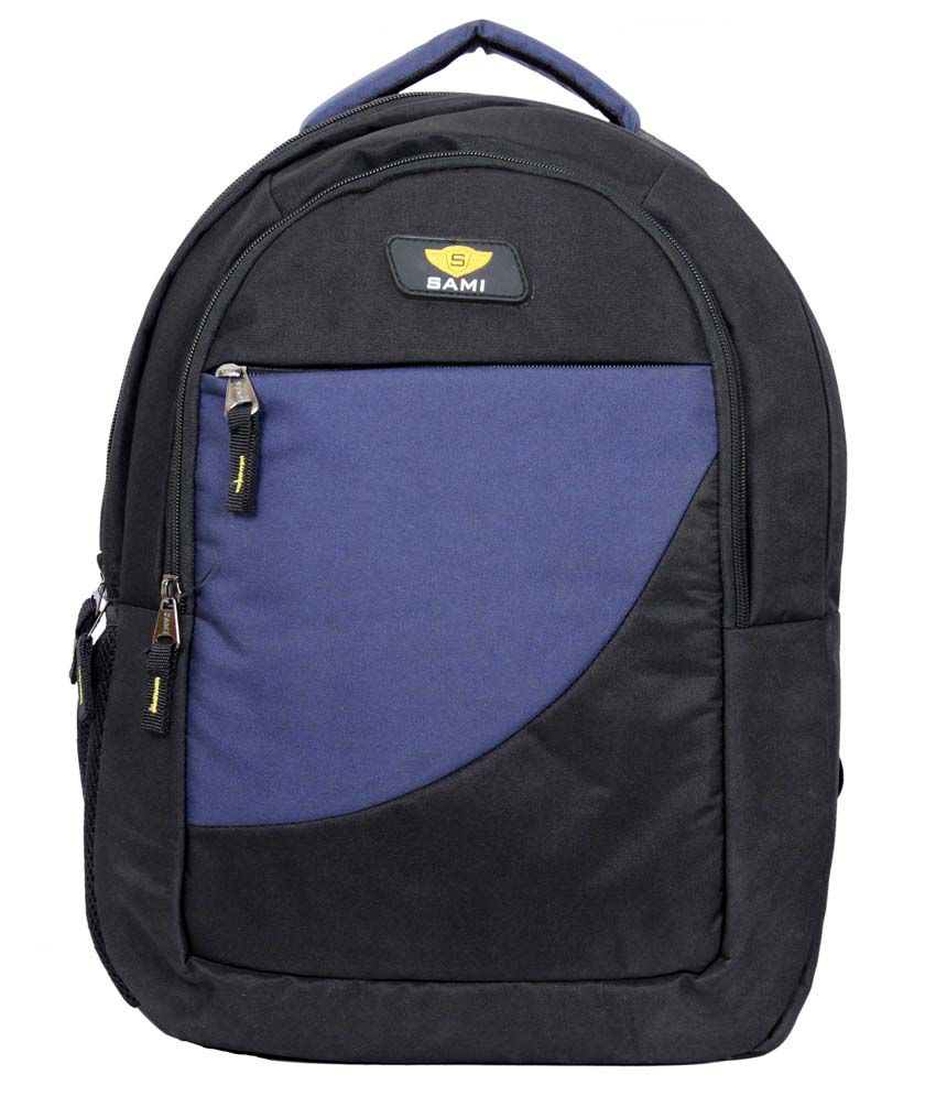 Sami Laptop Back Pack
