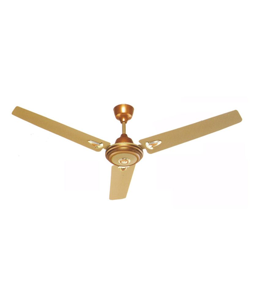 shaan 48 shaan ceiling fan gold price in india buy shaan 48 shaan rh snapdeal com