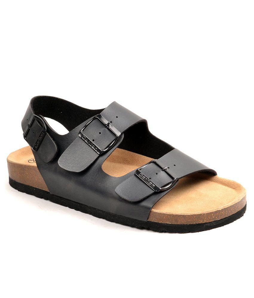 7a84ee5a5642a Carlton London Clm-1140 Sandal Price in India- Buy Carlton London ...